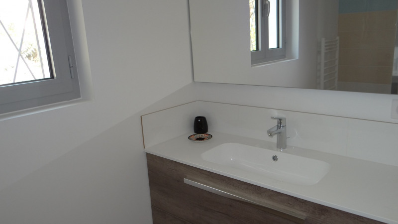 Vacation rental house / villa Cavalaire sur mer 2000€ - Picture 23