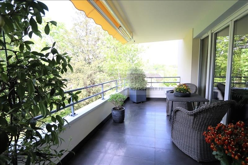 Sale apartment Montmorency 390 000€ - Picture 1