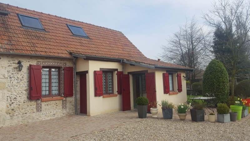 Sale house / villa Les thilliers en vexin 237000€ - Picture 4