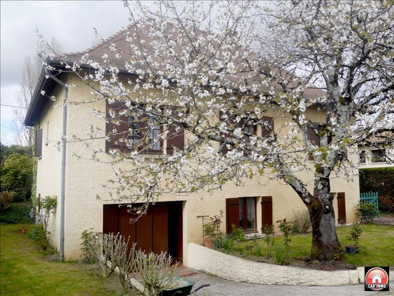 Sale house / villa Bergerac 239 000€ - Picture 2