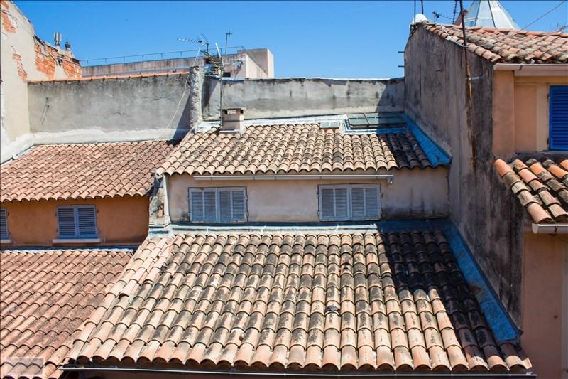 Vente appartement Toulon 62000€ - Photo 4
