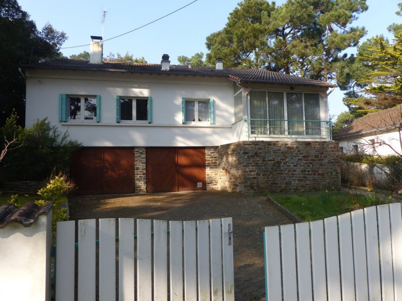 Location vacances maison / villa La baule 988€ - Photo 1