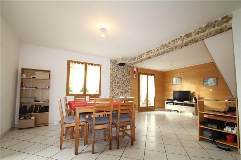 Venta  casa La motte servolex 304000€ - Fotografía 1