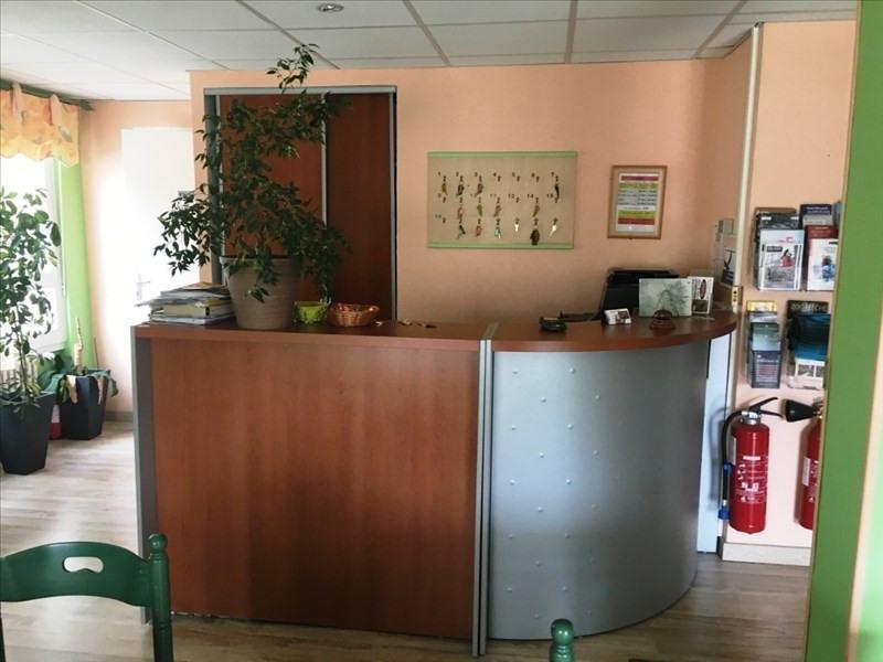 Vente fonds de commerce boutique Fougeres 209600€ - Photo 7