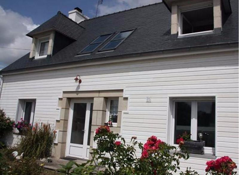 Vente maison / villa Plomeur 283500€ - Photo 7