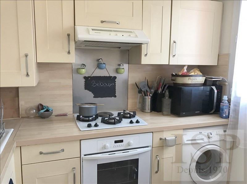 Vente appartement Aix en provence 244000€ - Photo 3
