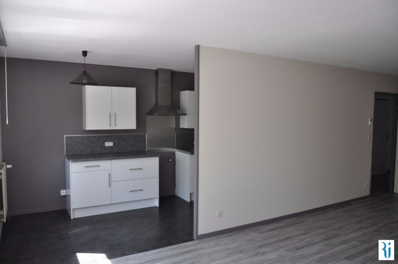 Sale apartment Rouen 131 000€ - Picture 2