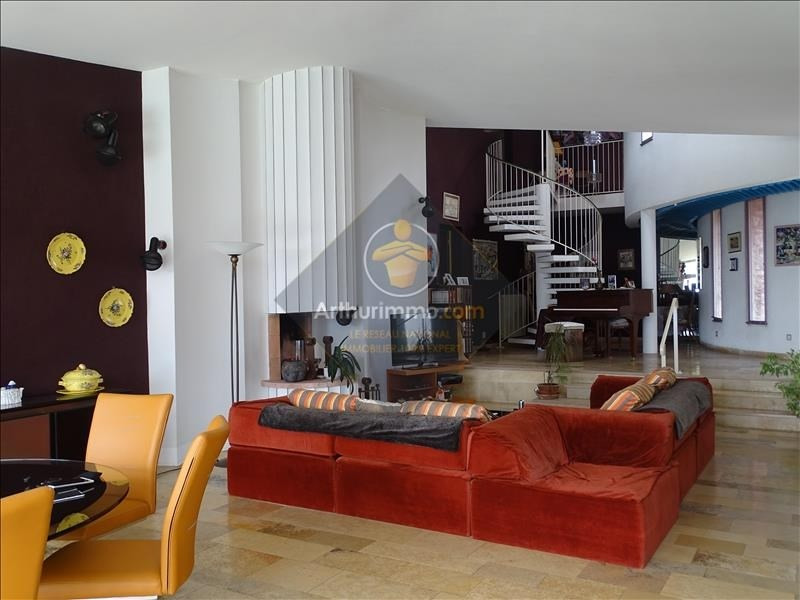 Deluxe sale house / villa Sete 1350000€ - Picture 7