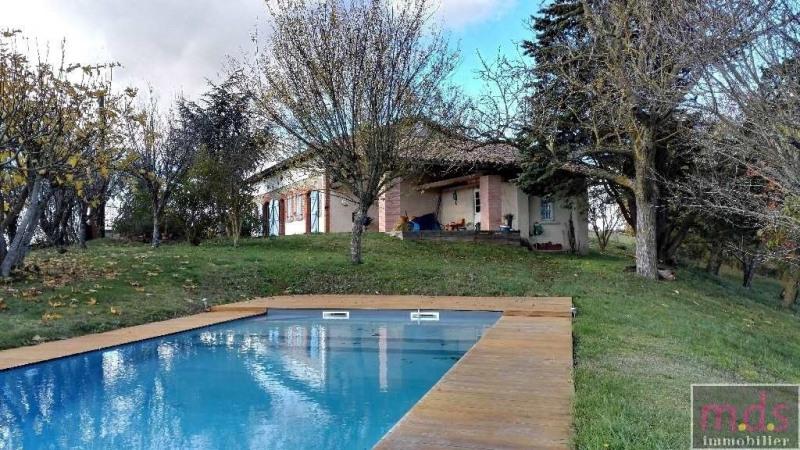 Deluxe sale house / villa Verfeil 570000€ - Picture 10
