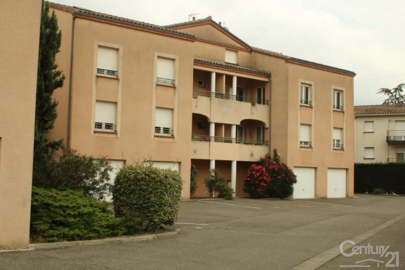 Sale apartment Tournefeuille 246000€ - Picture 8