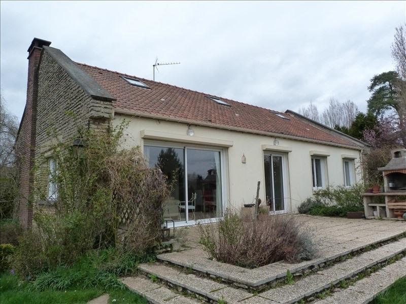 Vente maison / villa Vernon 277000€ - Photo 1
