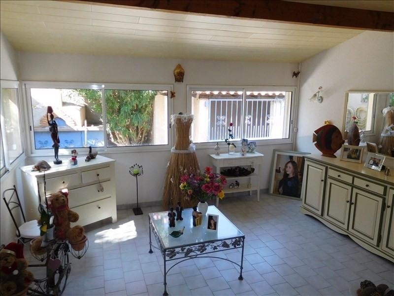 Vendita casa Mazan 369000€ - Fotografia 6
