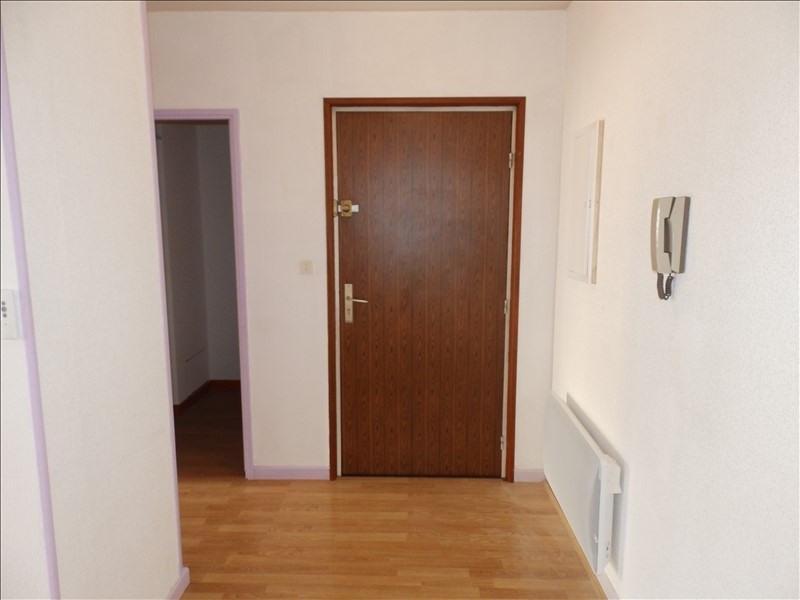 Location appartement Moulins 565€ CC - Photo 6