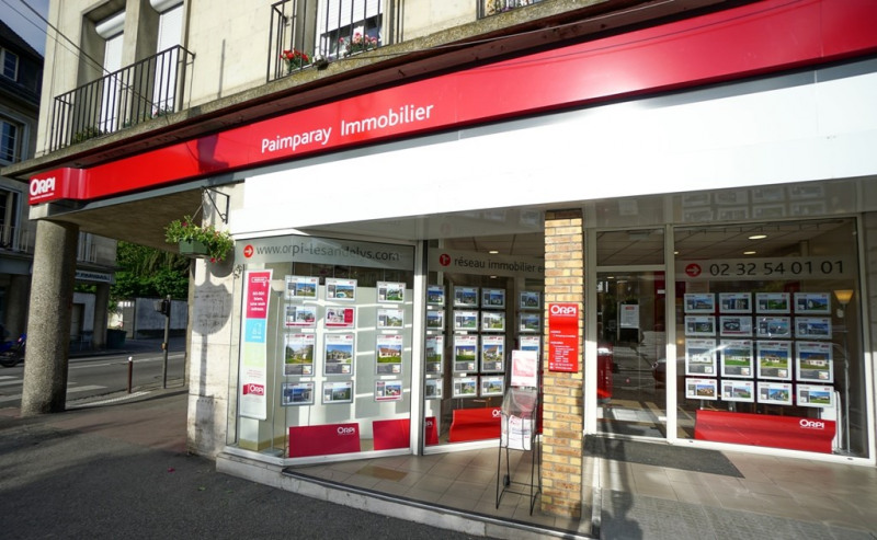Vente maison / villa Les andelys 139000€ - Photo 13
