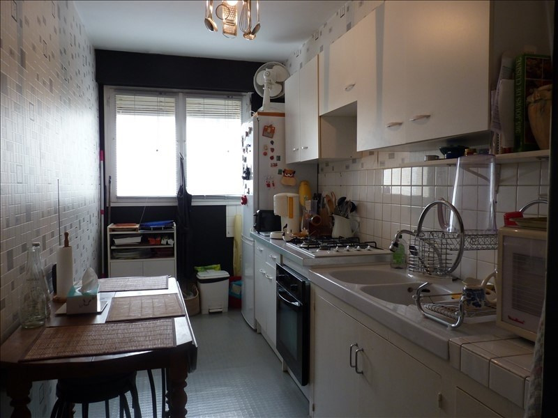 Vente appartement La roche sur yon 97 200€ - Photo 4
