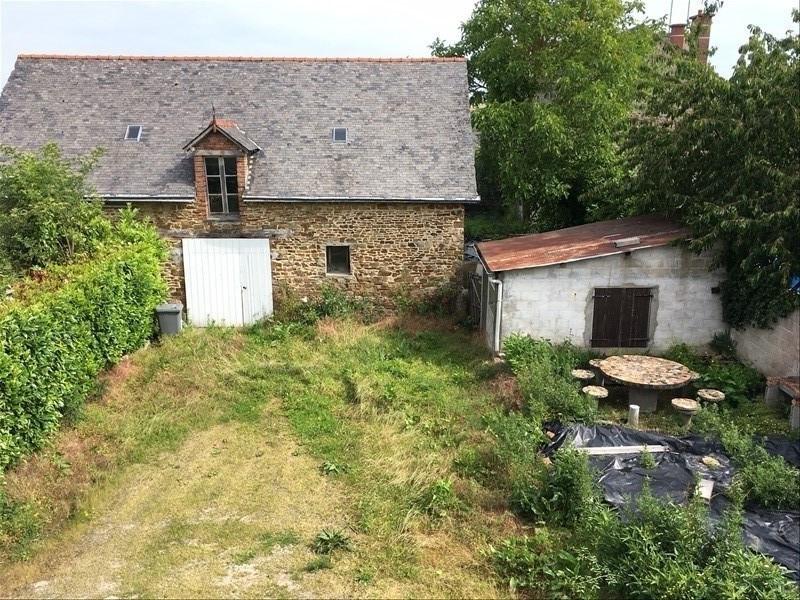 Venta  casa Rennes 90000€ - Fotografía 5