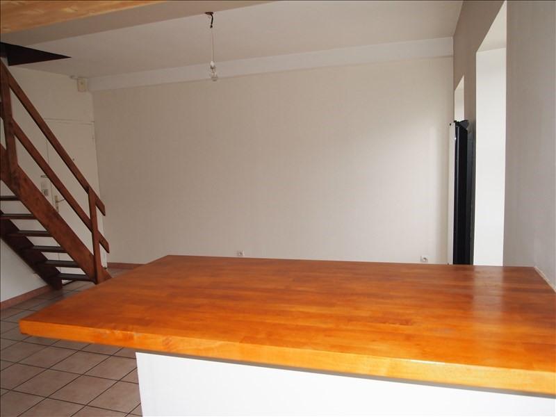 Sale apartment Fontainebleau 139000€ - Picture 3