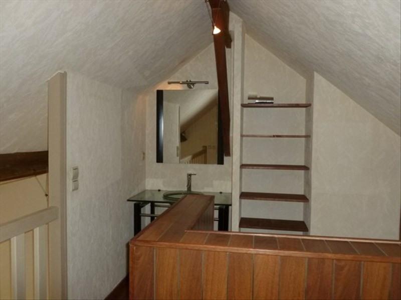 Sale apartment Honfleur 139100€ - Picture 4