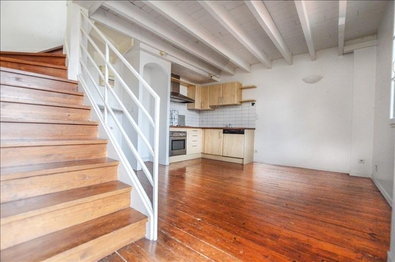 Sale apartment Pau 98100€ - Picture 2