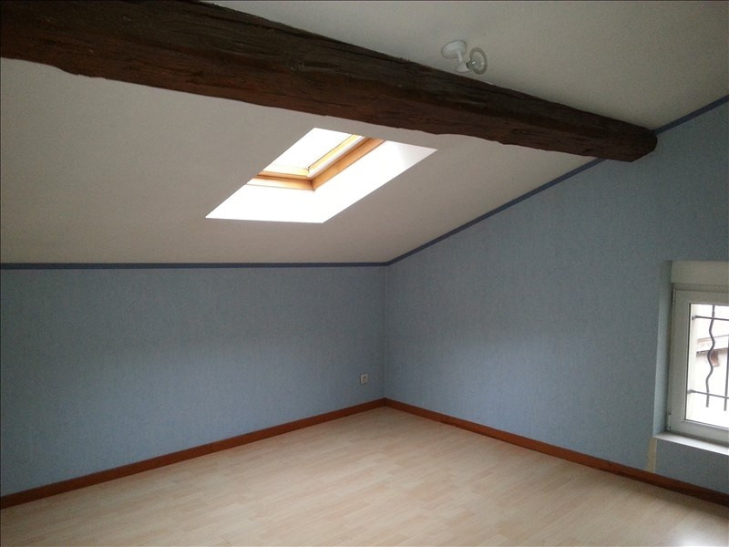 Rental apartment Arnaville 680€ CC - Picture 5