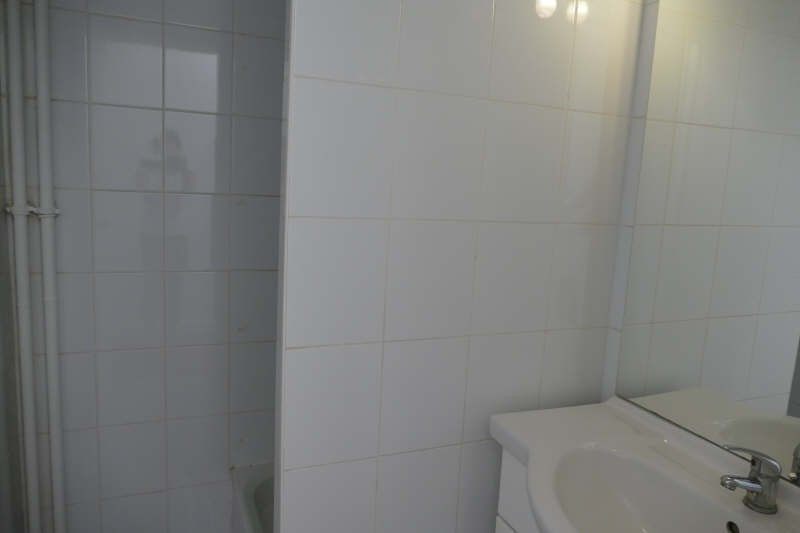 Vente appartement Massy 260 000€ - Photo 5