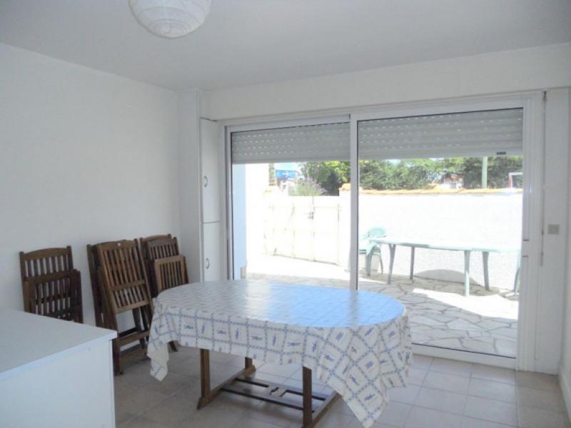 Vente appartement St georges de didonne 190800€ - Photo 4