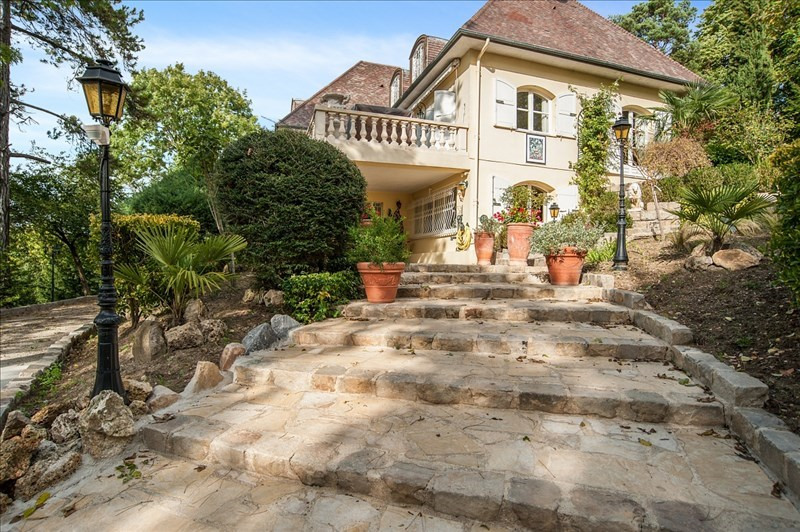 Deluxe sale house / villa Bougival 2 520 000€ - Picture 2