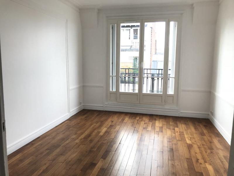 Location appartement Paris 18ème 1999€ CC - Photo 1