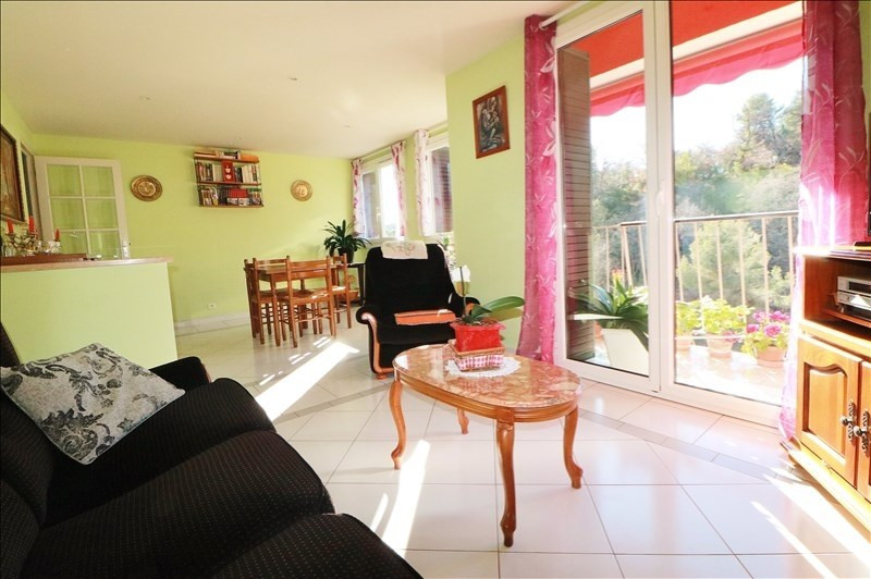 Vente appartement Nice 125 000€ - Photo 1