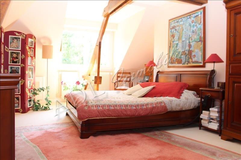 Vente de prestige maison / villa Lamorlaye 790000€ - Photo 8