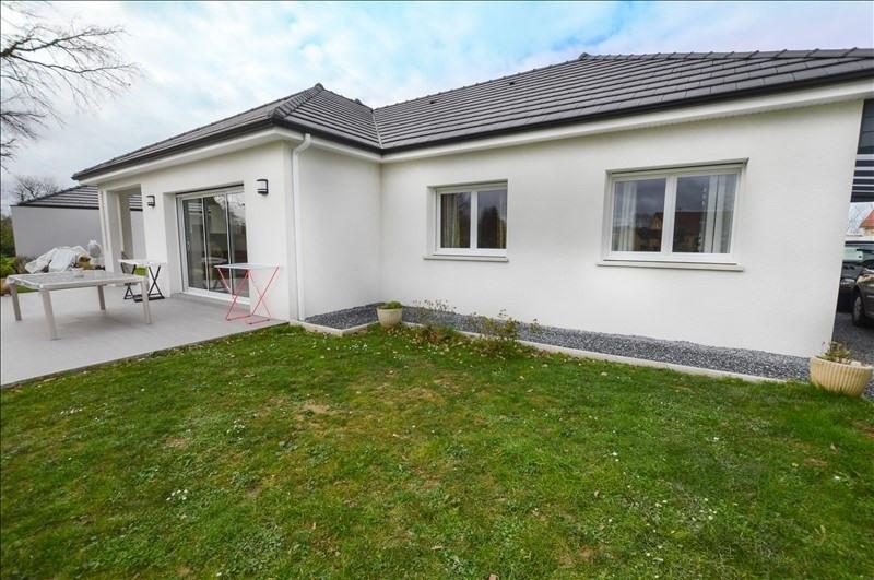 Sale house / villa Lescar 285140€ - Picture 2