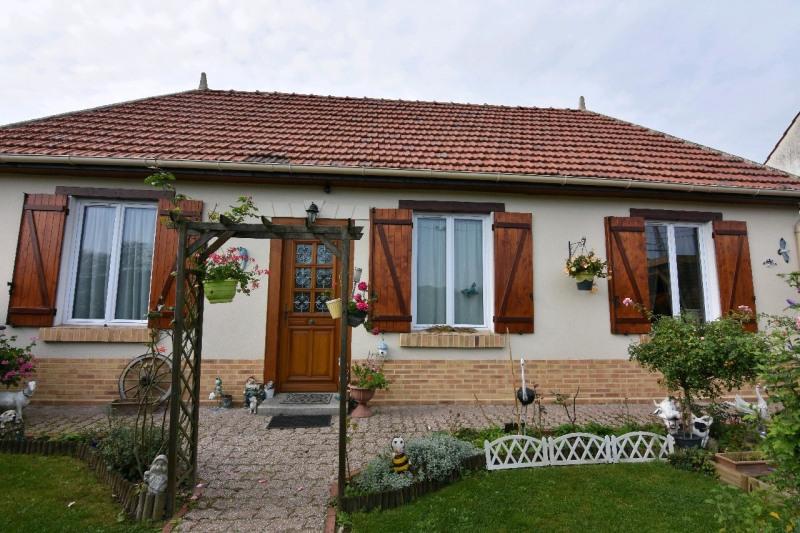 Vente maison / villa Cires les mello 178000€ - Photo 1