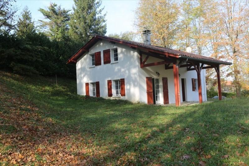 Vente de prestige maison / villa Ascain 595000€ - Photo 1