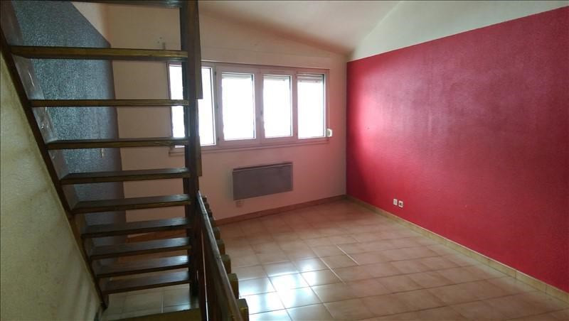 Sale apartment Oyonnax 44 000€ - Picture 2