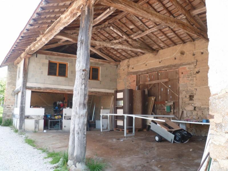 Vente maison / villa St laurent de chamousset 80000€ - Photo 2