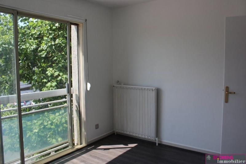 Vente appartement Ramonville-saint-agne 118000€ - Photo 4
