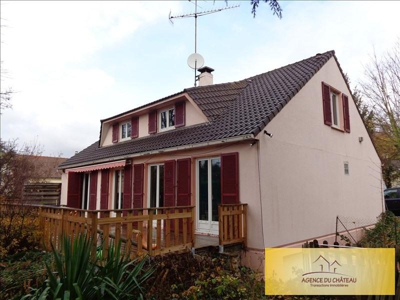 Vente maison / villa Rosny sur seine 244000€ - Photo 1