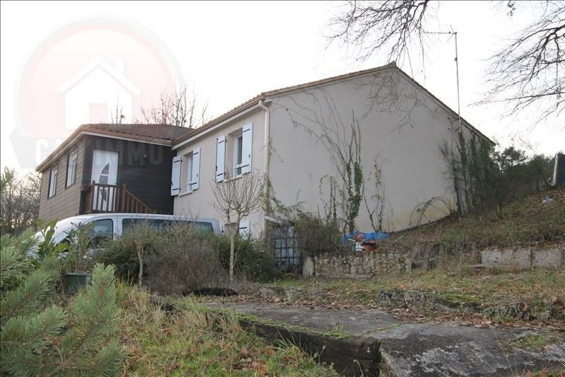 Vente maison / villa Maurens 212000€ - Photo 2