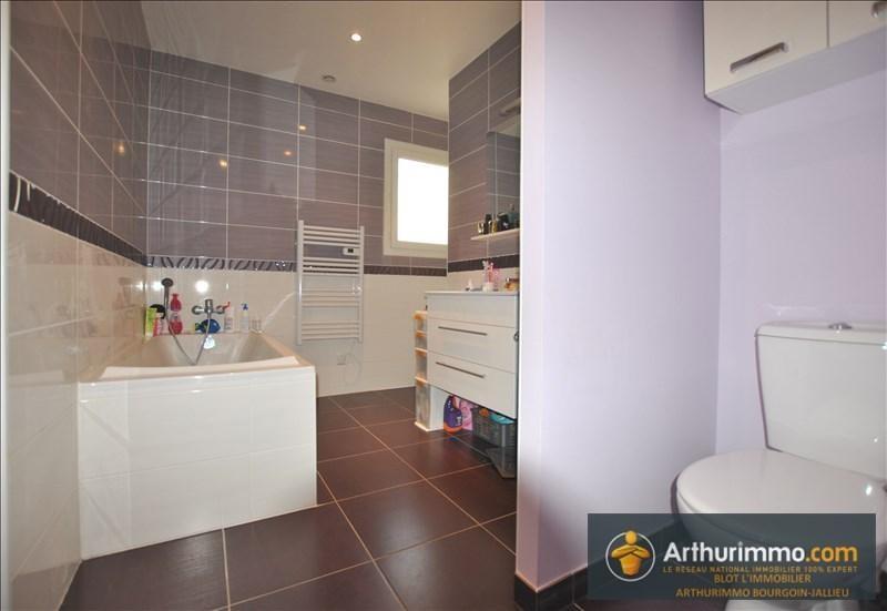 Vente maison / villa Bourgoin jallieu 229000€ - Photo 3