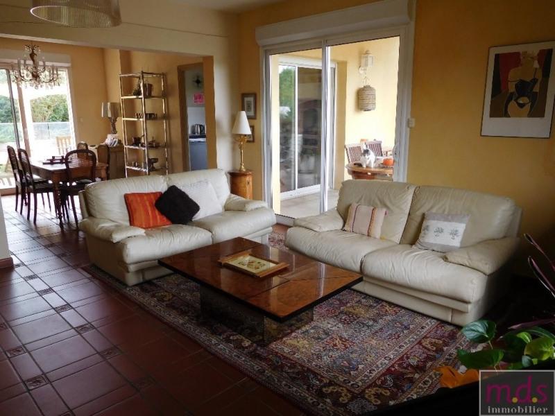 Deluxe sale house / villa Balma 595000€ - Picture 4