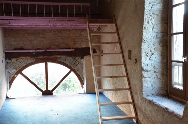 Sale house / villa St felix lauragais 129000€ - Picture 5