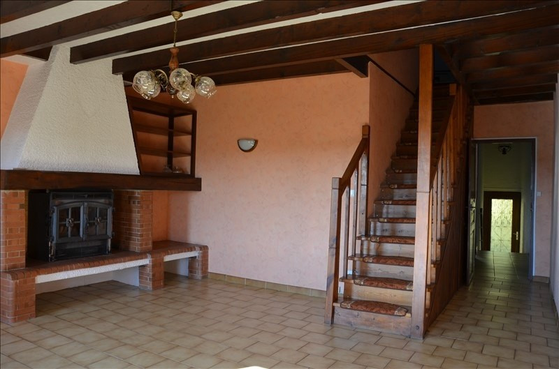 Sale house / villa Caraman (secteur) 155250€ - Picture 3