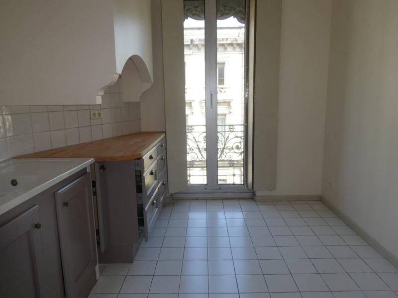 Alquiler  apartamento Avignon 1360€ CC - Fotografía 2