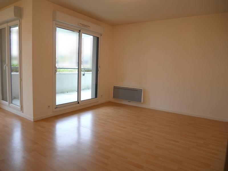 Sale apartment Le rheu 105000€ - Picture 1