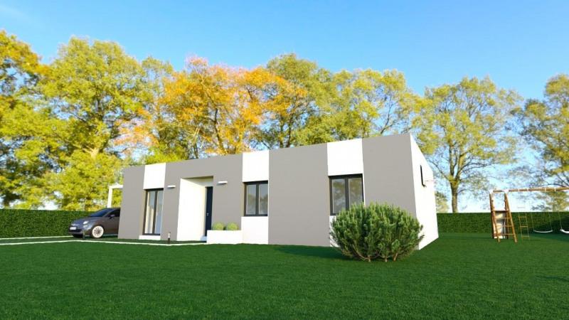 Maison  3 pièces + Terrain 663 m² Neuilly-sur-Marne par Les Maisons Barbey Maillard