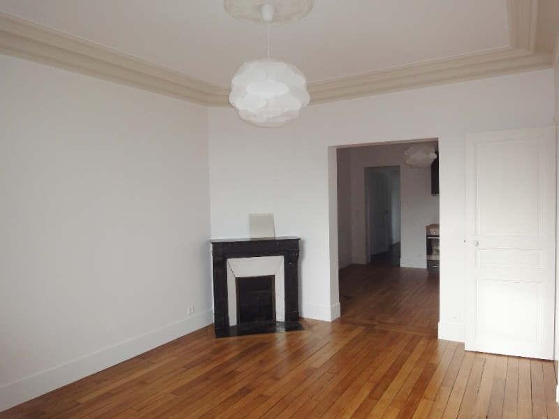 Location appartement Maisons-laffitte 990€ CC - Photo 2
