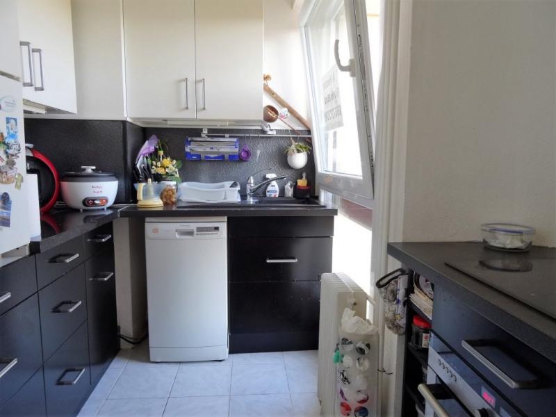 Vente appartement Élancourt 127000€ - Photo 2