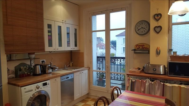 Sale apartment Bois colombes 613 000€ - Picture 4
