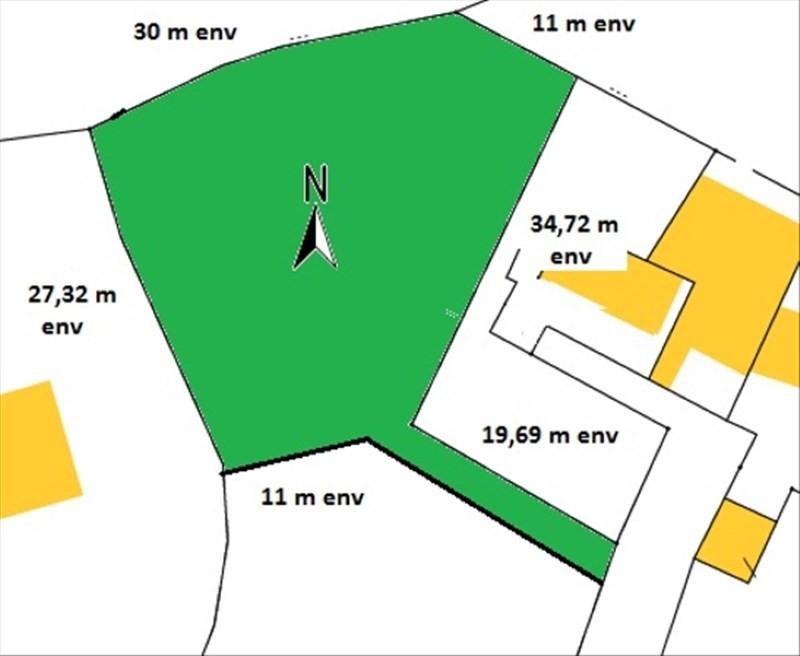 Sale site Confort-meilars 32100€ - Picture 2