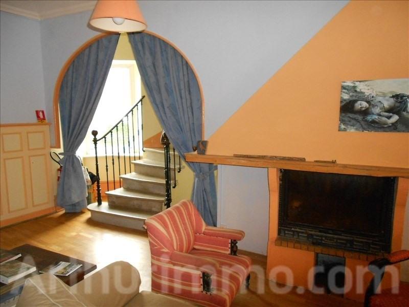 Sale building Lodeve 248000€ - Picture 1
